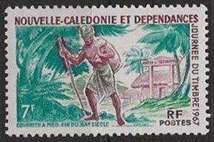 New Caledonia 356 h