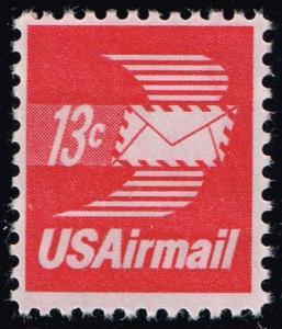 US #C79 Winged Envelope; MNH (0.25)