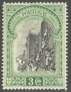 PORTUGAL SCOTT 438
