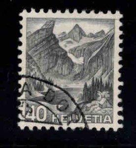 Switzerland Scott 236 Used