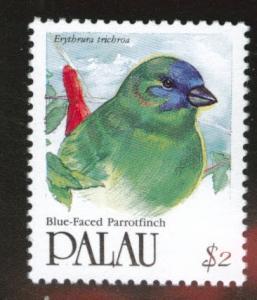 Palau Scott 281 MNH** Bird stamp from 1991-1992 set
