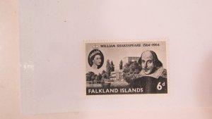 Falkland Is 149 MNH