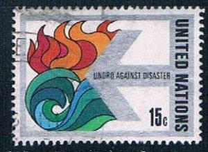 United Nations Disaster 15 - pickastamp (UP27R705)