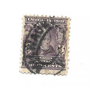United States 1903 - Scott #302