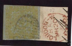 New brunswick #2 Used With #1 Grid Cancel