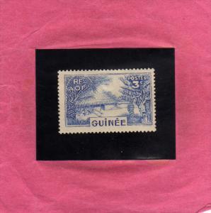 GUINEE FRANCAISE FRENCH GUINEA FRANCESE 1938 1940 MABOS VILLAGE VILLAGGIO 3 C...