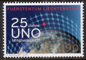 Liechtenstein 1639 MNH VF