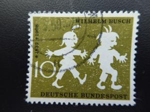 Germany 1958   Sc# 780  CV 0.25      (B#4)