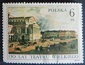 Poland, (1196-T)