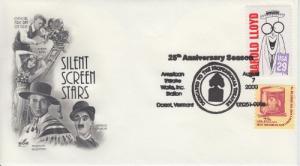 2000 25th Anniv American Theatre Works Dorset VT Artcraft