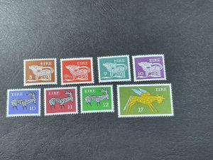 IRELAND # 395-402-MINT NEVER/HINGED-----COMPLETE SET-----1976-79