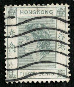 Hong Kong, (4151-T)