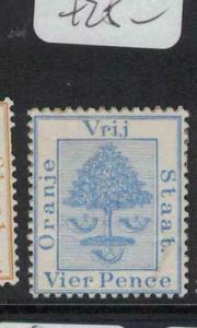 Orange Free State SG 18 MOG (7dux)