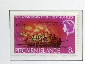 Pitcairn Islands MNH Scott Cat. # 86