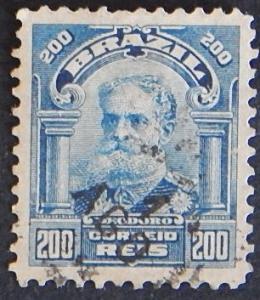 Brazil, 1906, ((9-(22B-7IR))