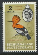 Bechuanaland  SG 169 Lightly Mounted Mint