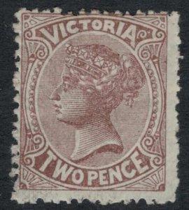 Victoria #142*  CV $50.00