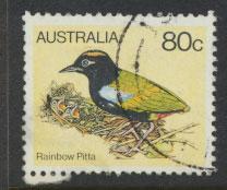 Australia SG 739 - Used