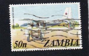 Zambia,    #   146    used