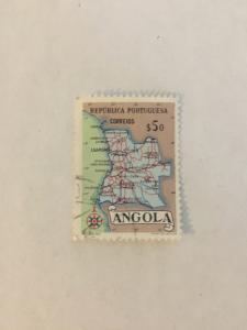 Angola #388u