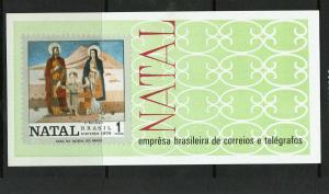Brazil SC# 1181 Mint Light Hinged / Sm Hinge Rem - S7157