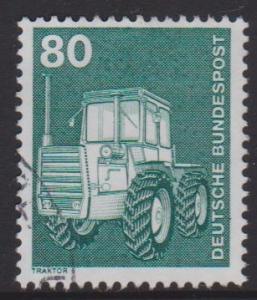 Germany Sc#1178 Used