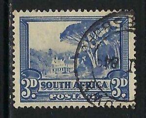 SOUTH AFRICA 51a VFU E139-2
