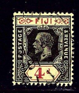 Fiji 85 Used 1921 issue     (ap1132)