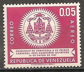 Venezuela #C785 Mint Never Hinged F-VF (ST552)