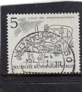 German Berlin Paintings used