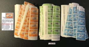 San Marino CLEARANCE: Dealer's Lot ~ Sct 572-574 80 tot  ~ CLR90596