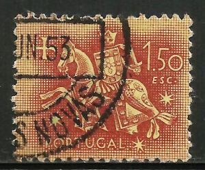 Portugal 1953 Scott# 768 Used