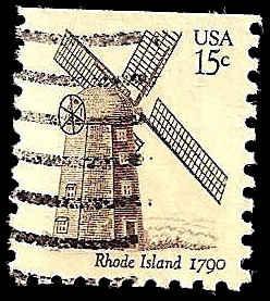 # 1739 USED WINDMILL RHODE ISLAND
