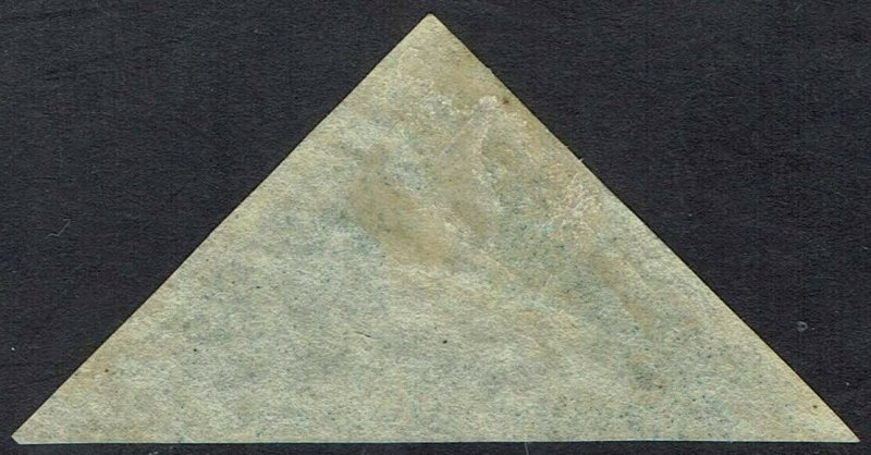 CAPE OF GOOD HOPE 1863 TRIANGLE 4D DLR PRINTING