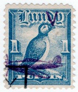 (I.B) Cinderella Collection : Lundy Victory 1p (dark violet OP)