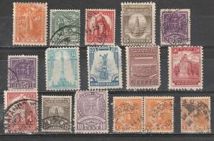 Mexico Used Lot #2