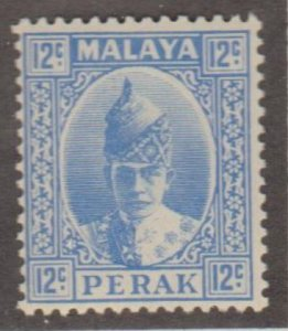 Malaya - Perak Scott #91 Stamp - Mint Single