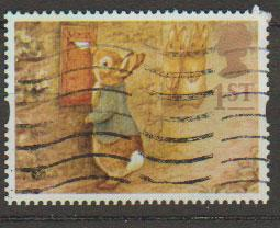 Great Britain SG 1805  Used