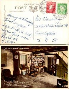 Ireland, Picture Postcards