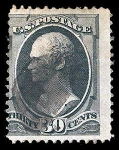 U.S. BANKNOTE ISSUES 143  Used (ID # 79790)