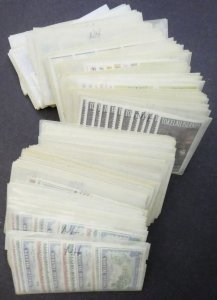 EDW1949SELL : TOKELAU Very clean collection of ALL VF MINT NH CPLT SETS Cat $474