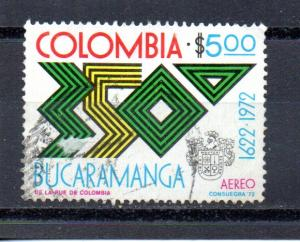 Colombia C580 used