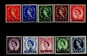 Oman 42-51 Set Mint hinged