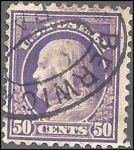 517 Used... SCV $0.75