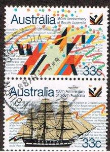 Australia # 975a Used