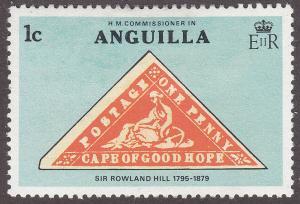 Anguilla 350 Cape of Good Hope #1 1979