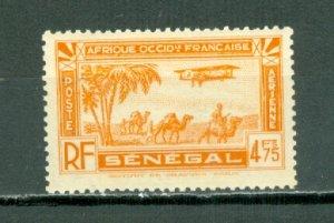SENEGAL AIR #C8...MNH...$1.00
