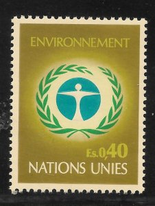 United Nations Mint Never Hinged  [9419]
