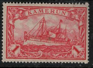 Cameroun 1900 SC 16 Mint SCV $68.00