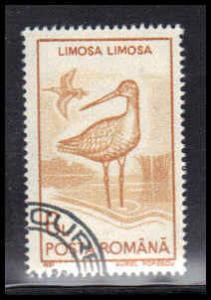 Romania Used Fine D36981